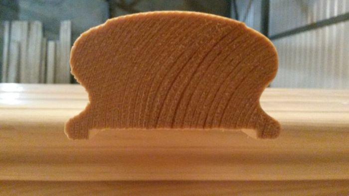 Балясины плоские - Изготовление плоских балясин